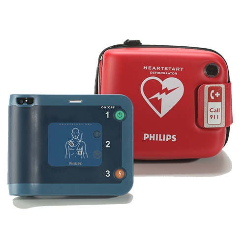 Shop Philips FRx - Action First Aid