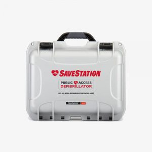 Mobile Rugged / Heated AED Cases