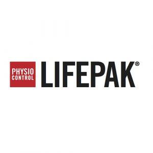 Stryker LifePak Pads & Batteries