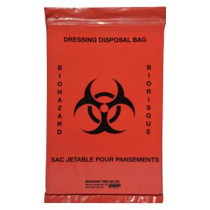 Biohazard Control Products & Accessories